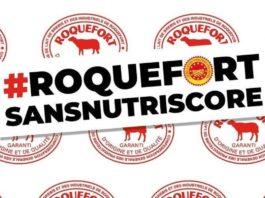 roquefort-Nutri-Score